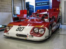Alfa Romeo T33 by TLO-Photography