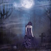 Salem's Soul by Chanine1