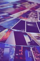 My postcards collection by Khair-Udin