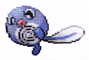 060 - Poliwag by Devi-Tiger