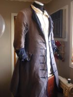 Pirate's Frock coat by seams-unusual