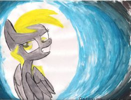 All of My hate (Derpy Hooves) no.2 by catsrusme