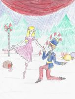 The Nutcracker Revisited by Opal-Heart126