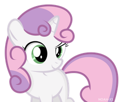 Sweetie by Noah-x3