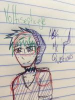 Ask Voltisepticeye by Roxaslover1998