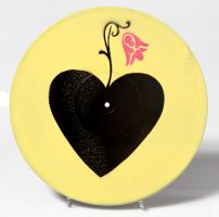 Heart by phat94probe