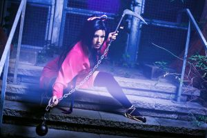Shigure by ONE-Photographie