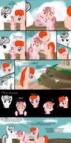 Spumoni and Rook - Part 6 (Looming) by Nimaru