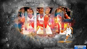OKC Wallpapers by Chadski51
