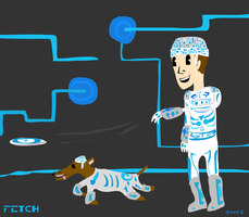 TRON Fetch by ralph0