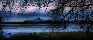 Burrowbridge Mump by j7ugg