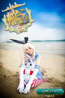 Kantai Collection by FumikoHime