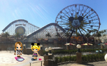 Fantage Disney World by agentstardust101