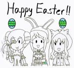 Happy Easter 2013 by gaming123456