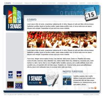 SENABS internal Page by dellustrations