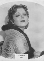 Vintage Stock - Clara Bow7 by Hello-Tuesday