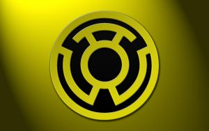 Sinestro - Yellow Lantern by amesmonkey