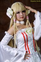 Chobits (IV) by Fenestra-Works