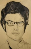 Jemaine Clement by HannerBananer