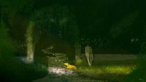 A great dog. by PascalCampion