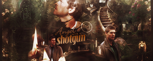 Angel with a Shotgun by Evey-V