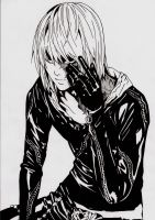 Mello by alienmasked