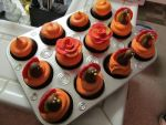 Cupcake Decorating Class - Thanksgiving by StarDragon77