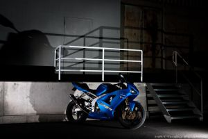 zx6r by Makavelie