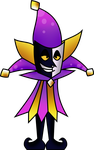 Dimentio by Fawfulthegreat64