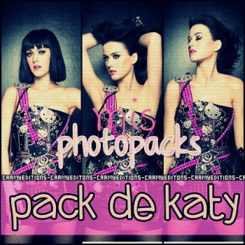 pack de katy 7 by kamilitapiglet