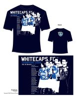 Vancouver Whitecaps Contest by bastidadesign