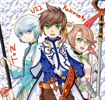 Toz Release by Polkaa