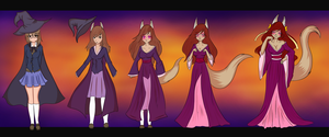 H2015 - 15 - TF-Wizard - Anthro by Luxianne