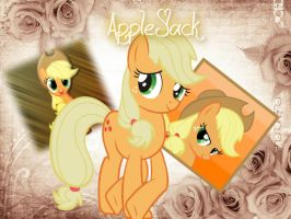 AppleJack by cowgirlAppleJack