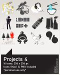 Projects 4 by pheist