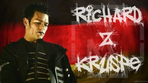 German_Pride_Richard by JaymzIkwe