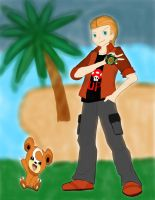 USabotage Make A Trainer For Ben 3 by daylover1313