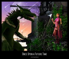 Once Upon a Future Time by Fredy3D