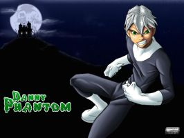 Danny Phantom Final by SPetnAZ1982