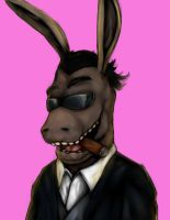 Dunkey 2015 by Apples-Malus