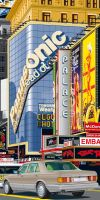 New York Broadway by exotic-legends