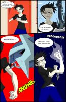 Legendary Revenge_Kyurem Pokemon TF Page 1 by TFSubmissions
