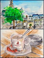 Impressies: Maastricht by Leeuwtje
