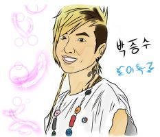 Leeteuk - Don't Don Era by xXWilted-RoseXx
