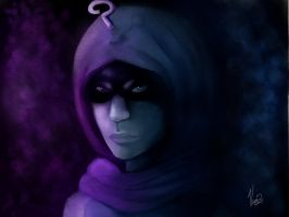 Mysterion by Vanni2u