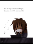 Let me play for you.. by Bjorkan
