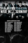 Rammstein North American Tour 2012 by dyslexaphobia