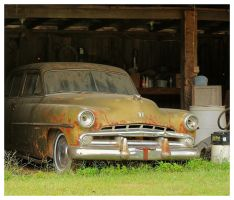 Barn Find by TheMan268