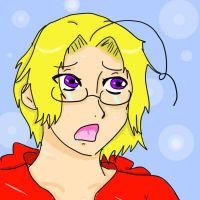 I'm Canada and I'm a whiner by Oddchild69