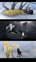 Cold Times by ElementalSpirits